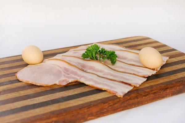 Free Range Bacon